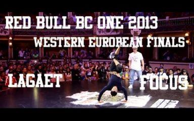 Red Bull Bc One 2016 名古屋!11番目の刺客はこいつだ!
