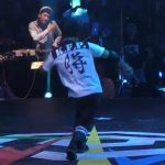 Shigekixが昨年の雪辱を果たす!DANCE @LIVE 2016 KIDS部門