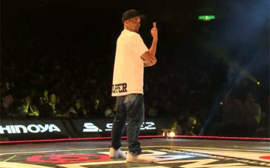 WAPPERが2度目の優勝!DANCE@LIVE 2014 Freestyle