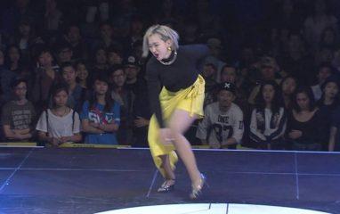 EL J(韓国) vs Maya(台湾)!SDK ASIA 2016 Waack Final