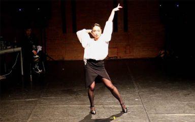 Judges Showで見せたLip Jの妖艶なダンス!HIW 2016