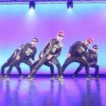 Poreoticsのショーケース映像!Urban Dance Showcase