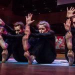 不思議な世界観!EVOLVERS CREW の独創的なダンス!