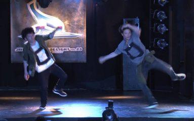 JDD Vol23 優勝の「GLASS HOPPER」!広島大会予選映像!