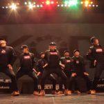 KOD Korea Showcaseで見せたJust Jerkのダンスがキマってる!