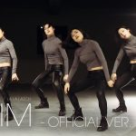 Lia Kimの振付けがカッコイイ!ダンスのキレも抜群です!
