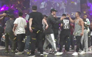 祝!日本の「THE FLOORRIORZ」が BOTY 2連覇を達成!