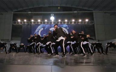 World of Dance Bay Area 2016 優勝チームのダンスが凄い!