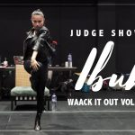 もはや貫禄すら感じられるIBUKIのダンス!Judge Showcase