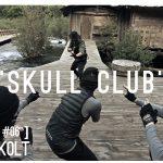 "Kinjaz劇場!Vincent Kolt エピソード2 「""Skullclub""」"