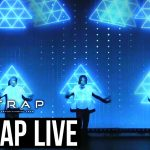 XTRAPのライブパフォーマンスが斬新で面白い!STRATOSPHERE