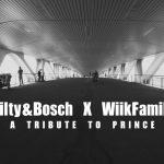 Hilty&BoschとWiik familyがロックダンスでコラボセッション!