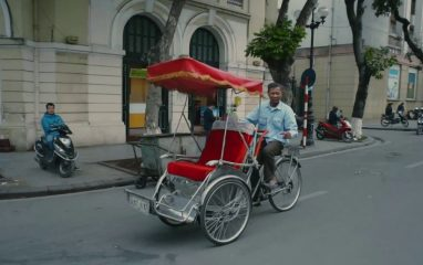 Juste DeboutチャンピオンのMAJIDがベトナムを旅する