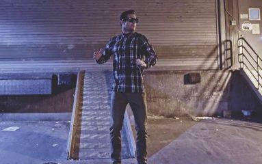 Madd Chaddが映画「Step Up」ばりのダンスを披露!