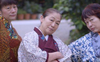 話題のアラ還ダンサー!おばあちゃん達のダンスが凄い!