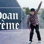 韓国を代表するポッパーHOANがCOOLに踊る!YAKfilms