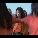 鋭い眼光と力強いダンスがカッコイイ!Lia Kimの新作動画!