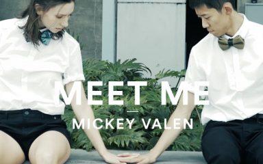 Molly Horne & Sean Zhao のコンテンポラリーダンス!