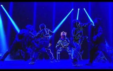 もはやダンスの域を超えたパフォーマンス!Red Bull BC One