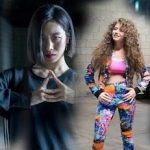 Dytto vs Lia Kim?フリースタイル・ポッピング映像比較