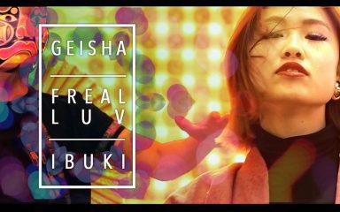 横浜のGeishaから東京のIBUKIへダンスリレー!YAKFILMS