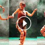 ひと味違った魅惑の舞!kremushkaのベリーダンスが凄い!