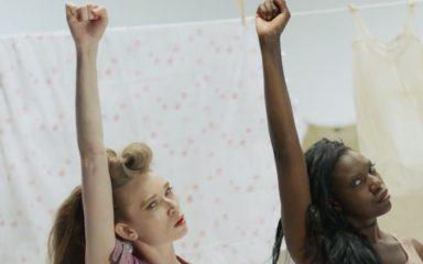 Macy Gray 「White Man」オフィシャルミュージックビデオ