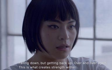 ダンスを辞めたくなったら見て欲しい!菅原小春インタビュー