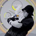 Jabbawockeezが「HUAWEI Watch 2」のCMに登場!