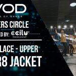 ロス大会を制したのはStr8jacket!WOD 2017 UPPER