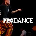 UK B-Boy Houseを制したのは女性ダンサーTamara!