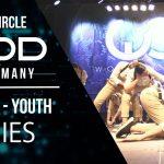 女性ダンサーが大活躍!WODドイツ2017 Youth Division