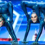 ロシアのサーカス集団が凄すぎる!Angara Contortion