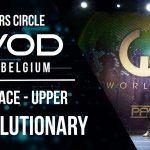 ベルギーの優勝はRevolutionary!World of Dance 2017