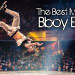 美しきブレイクダンス!The Best Moves of Bboy Ever