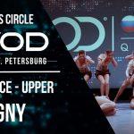 ノスタルジックなダンスで優勝!WOD St. Petersburg 2017