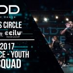 YouthはRiot Squadが一位に輝く!WOD Dallas 2017