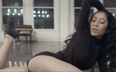 上品さが丁度いい!Aliyah Aliが魅せる大人のレゲエ!