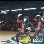 デジャヴとなるのか?NBA FINALS 2017 Jabbawockeez