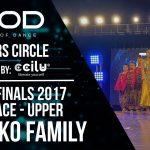 またもや快挙!日本のWREIKO FamilyがWODで優勝!