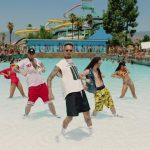 美女だらけのプール!Chris Brown – Pills & Automobiles