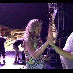 Hilty & Bosch が Candy Dulfer とジャズセッション!