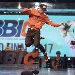 B-Boy Cloudのヤバめなショーケース!BBIC 2017