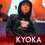 ダンスも容姿もカッコいい!KyokaのJudge Showcase