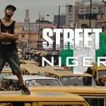 Lilouの旅シリーズ!ナイジェリアでストリートダンス