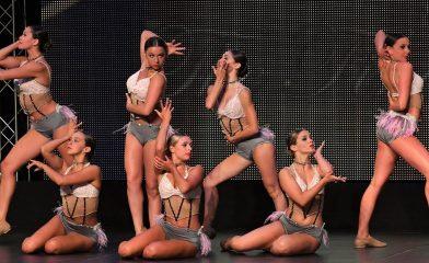 うっとりする程の脚線美!Murrieta Dance Project