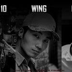 トップ B-Boy セレクション!Hong 10 / Wing / Cloud