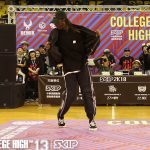 BOUBOOがJudge Demoで観客を魅了!College High Vol13