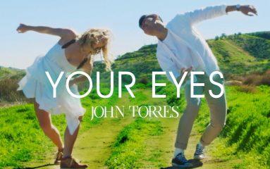 主観映像でリア充気分!John Torres - Your Eyes