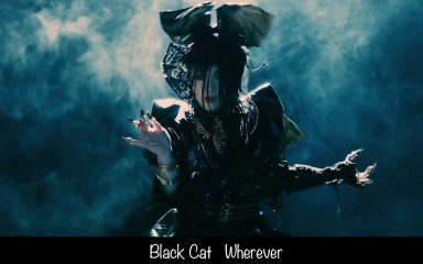 東京ゲゲゲイ「BlackCat」Apple先攻配信スタート